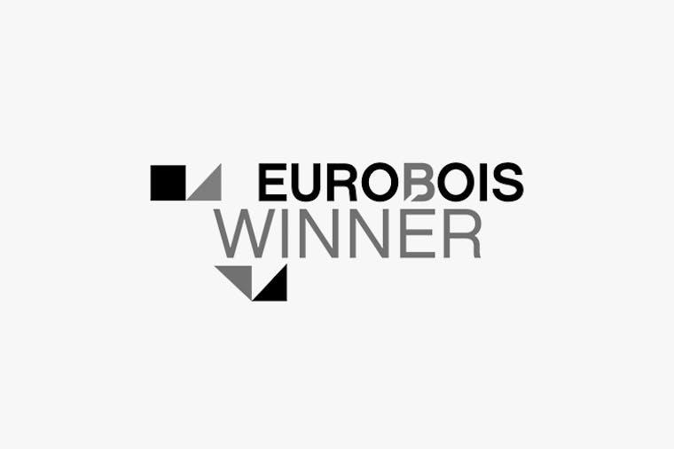 Eurobois Award - 2020 image