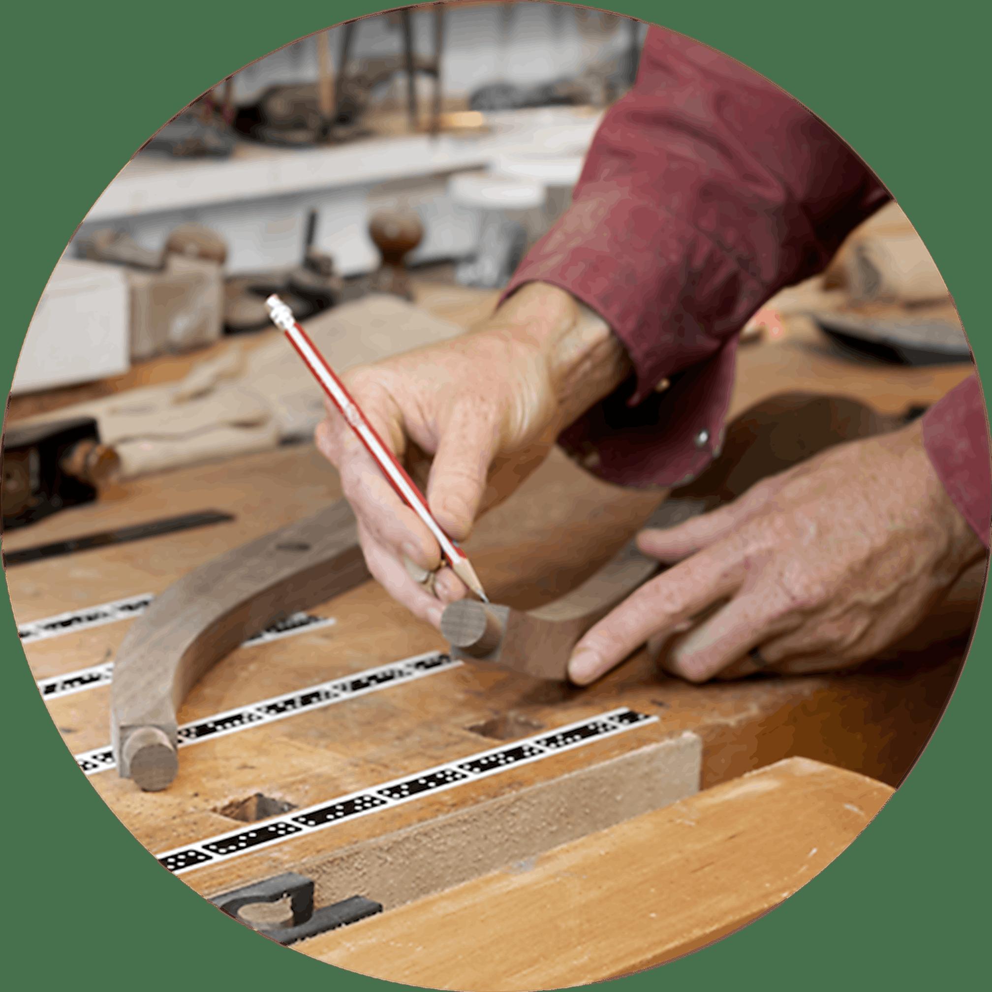 Inlays & Customization