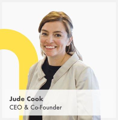 ShareIn Team - Jude Cook