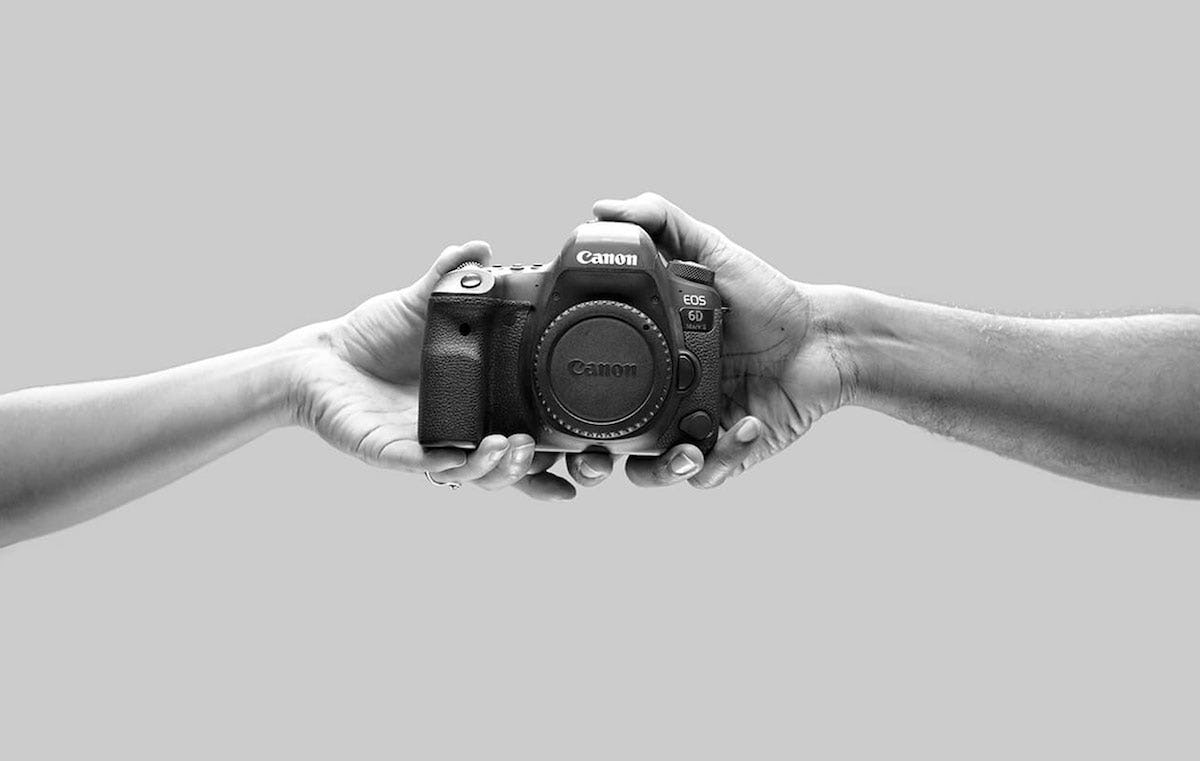 Canon Australia built Kyoyu, a camera-sharing marketplace, on Sharetribe Flex.