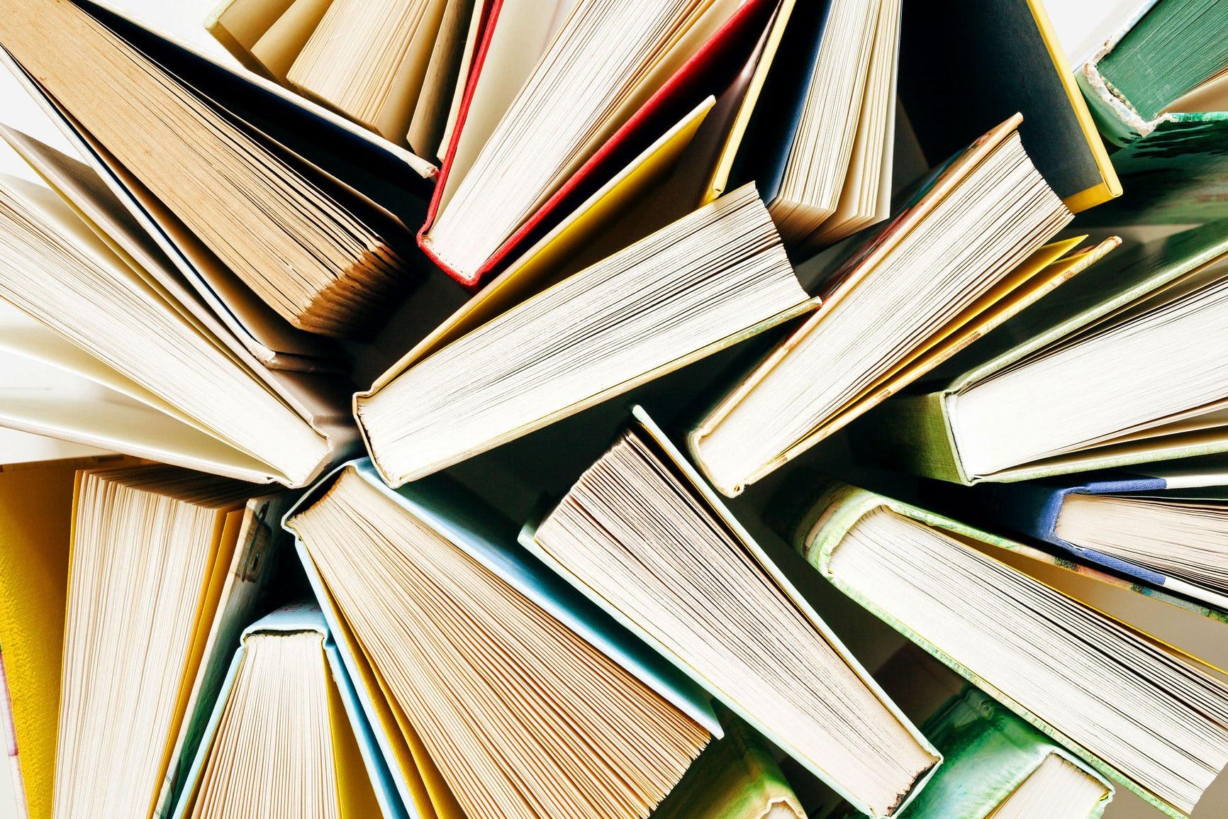 Five must read books for marketplace entrepreneurs