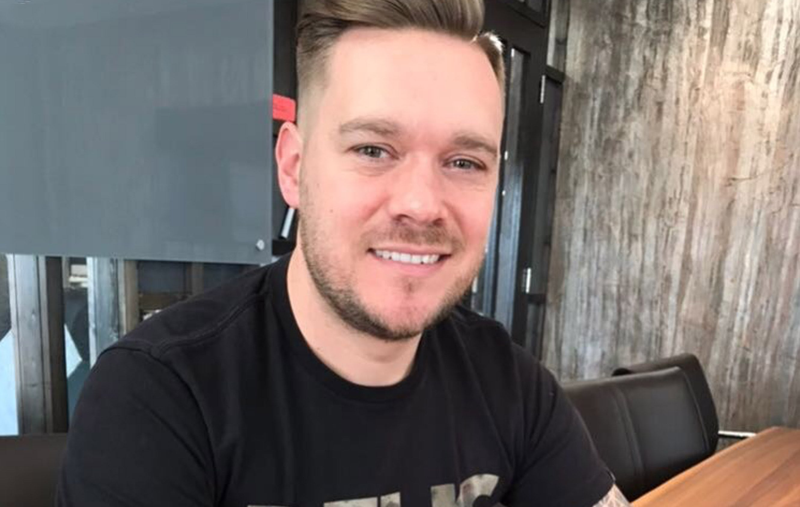 Growing with content - An interview with Simon Powell