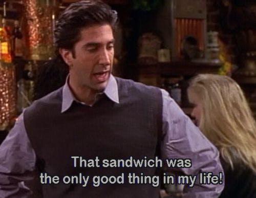 Ross sandwich coliving