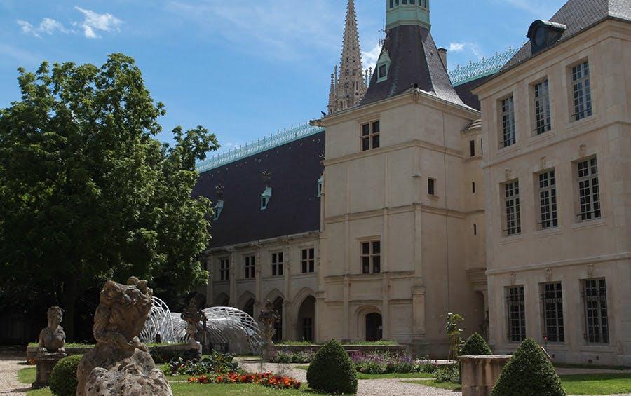 Musée Lorrain Nancy