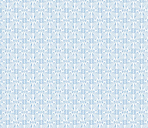 Le Nid Parisien Pattern