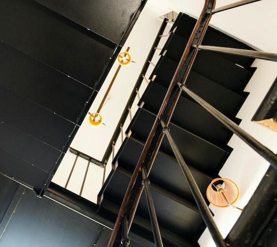 Atelier.M stairwell