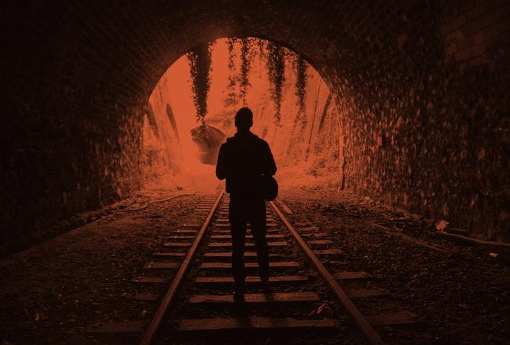 Cetrucflotte Tunnel