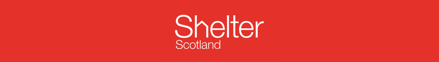 Shelter Scotland Logo