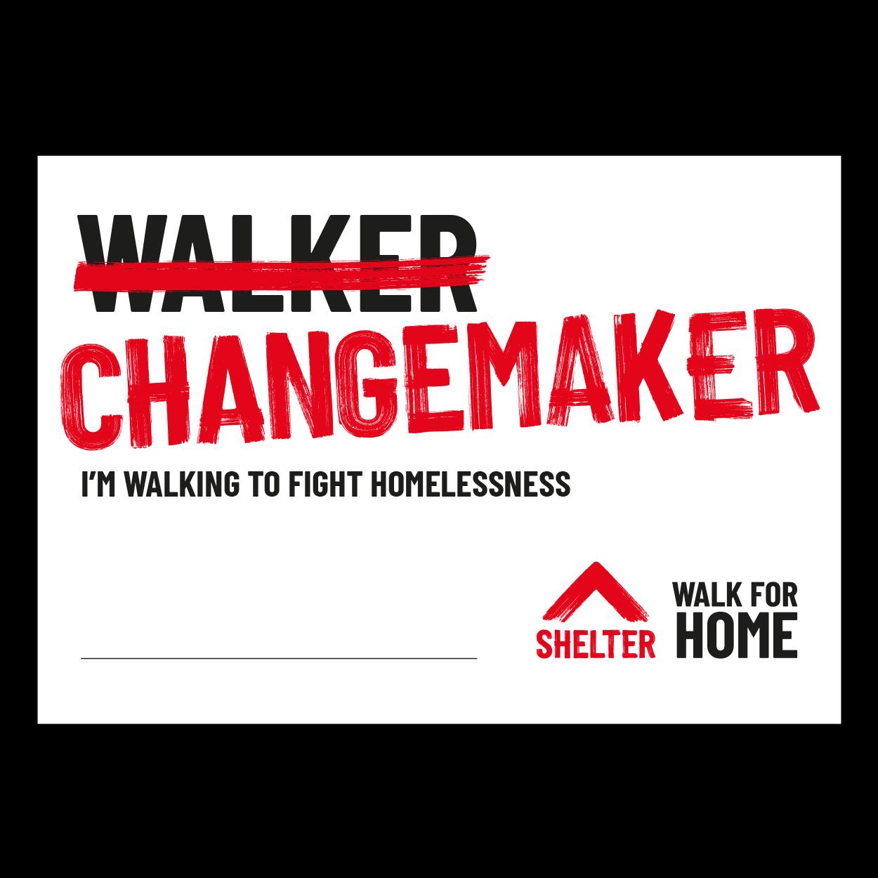 Walker number preview image