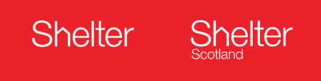 Shelter and Shelter Scotland Logo