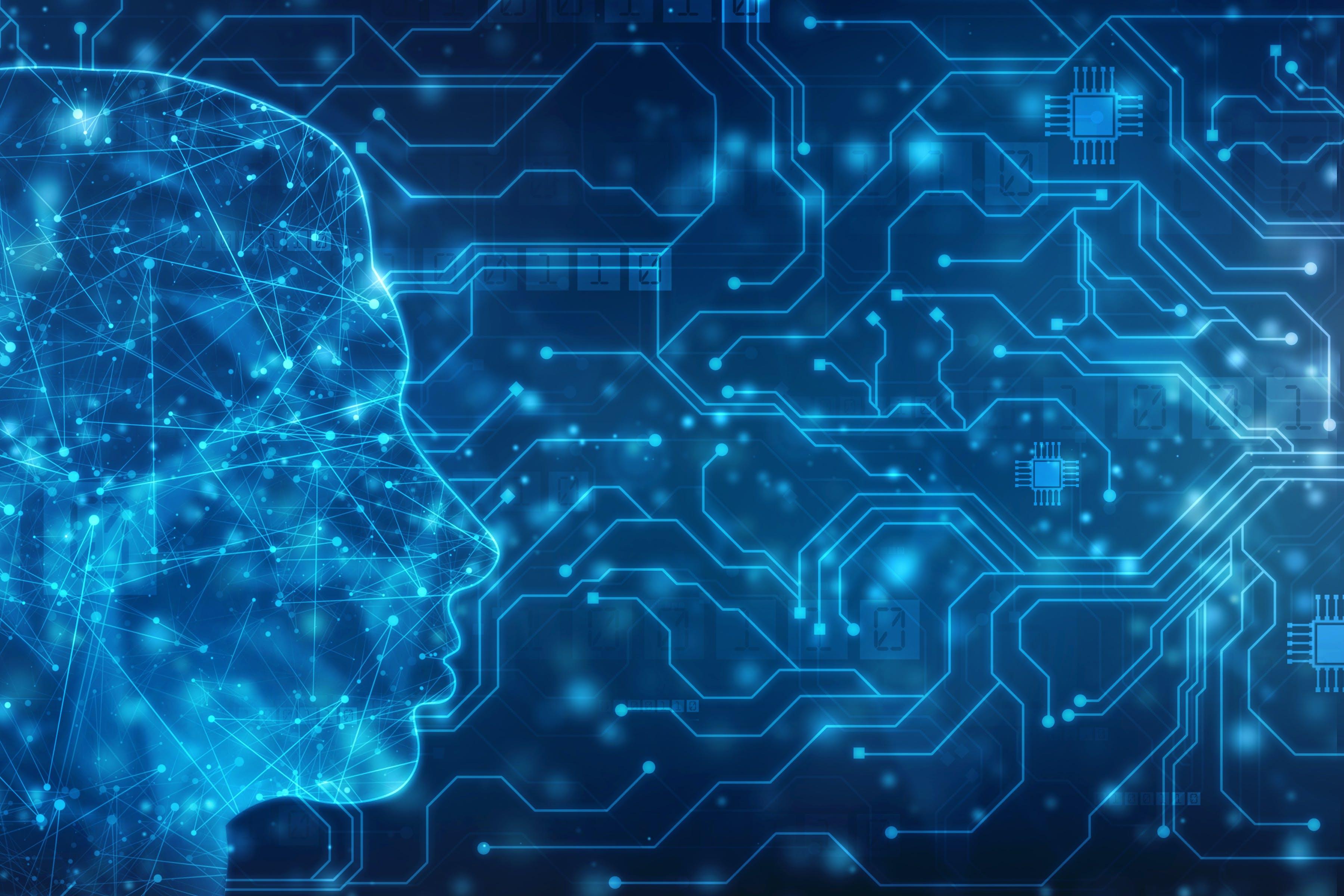 Blog on machine learning for smarter dry bulk data processing