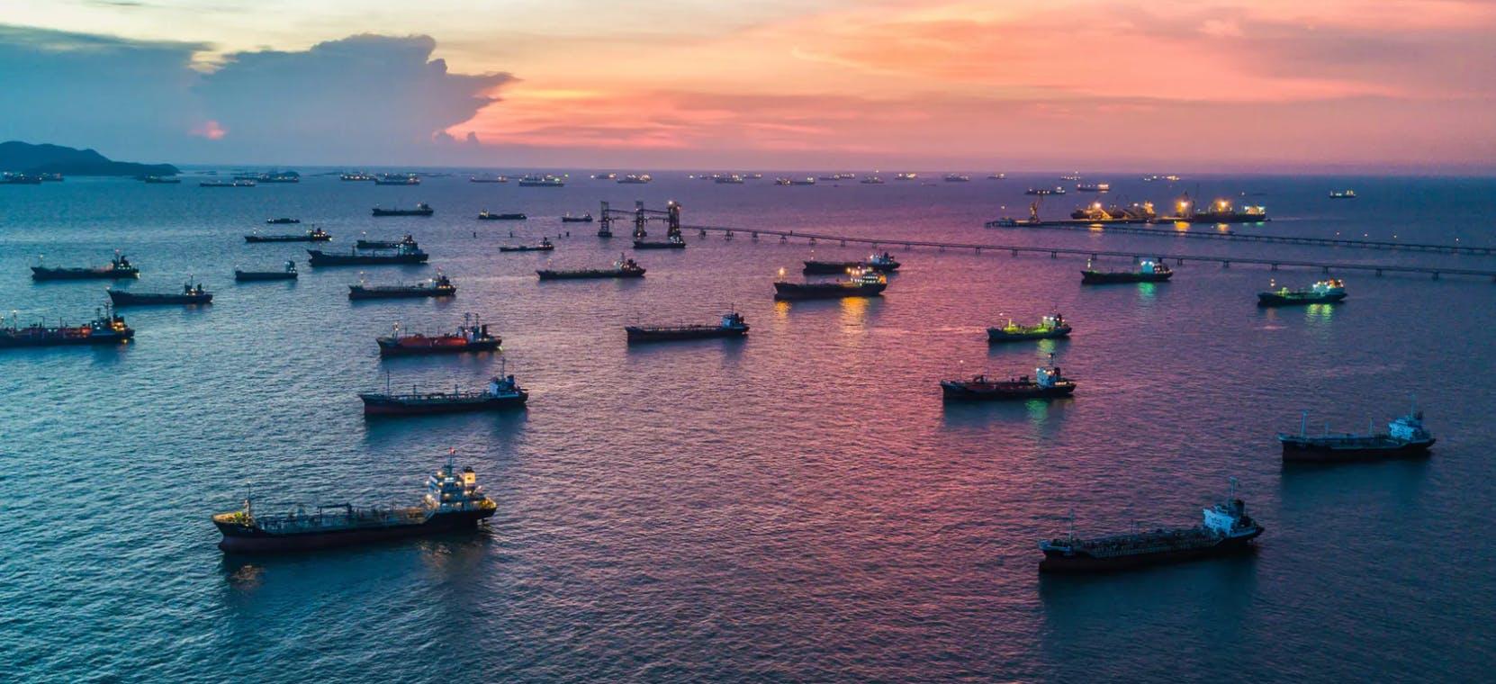 OCR vs RPA vs Shipamax for logistics