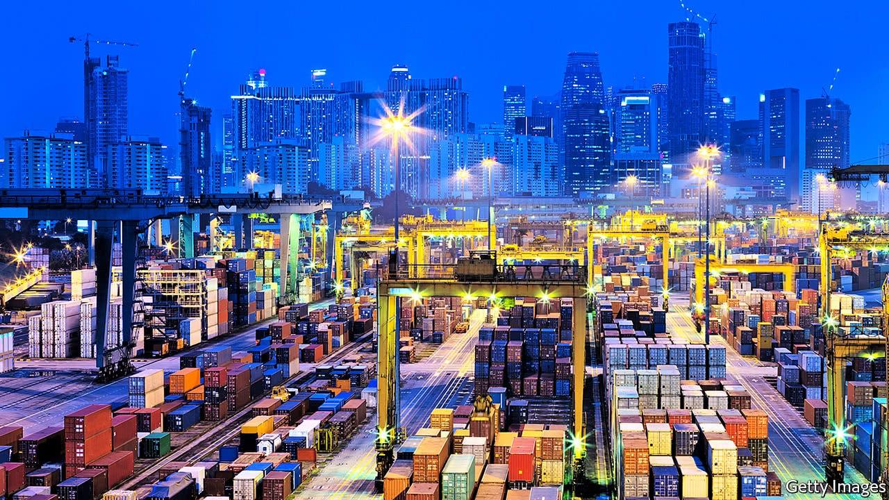 Shipamax Data Extraction for Logistics Companies