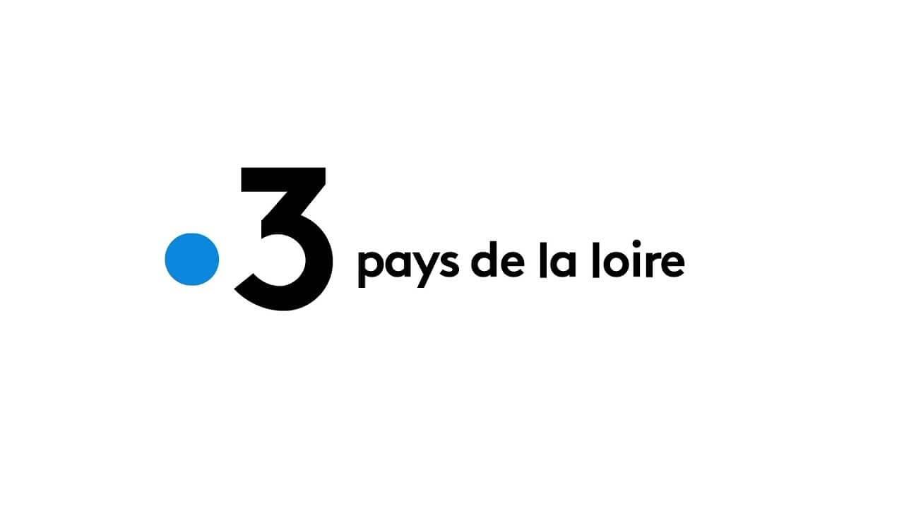 Logo France 3 Pays de la Loire