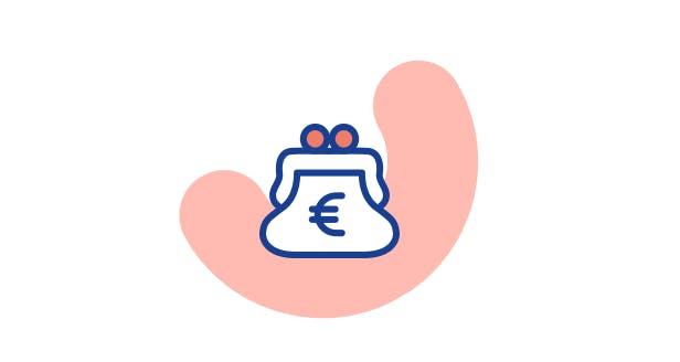 Ícone dinheiro