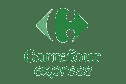 A partner's logo