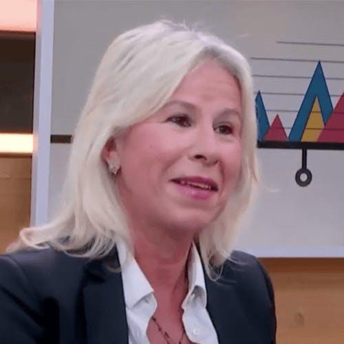 Tina Schuler Géant Casino