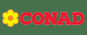 partner logo Conad