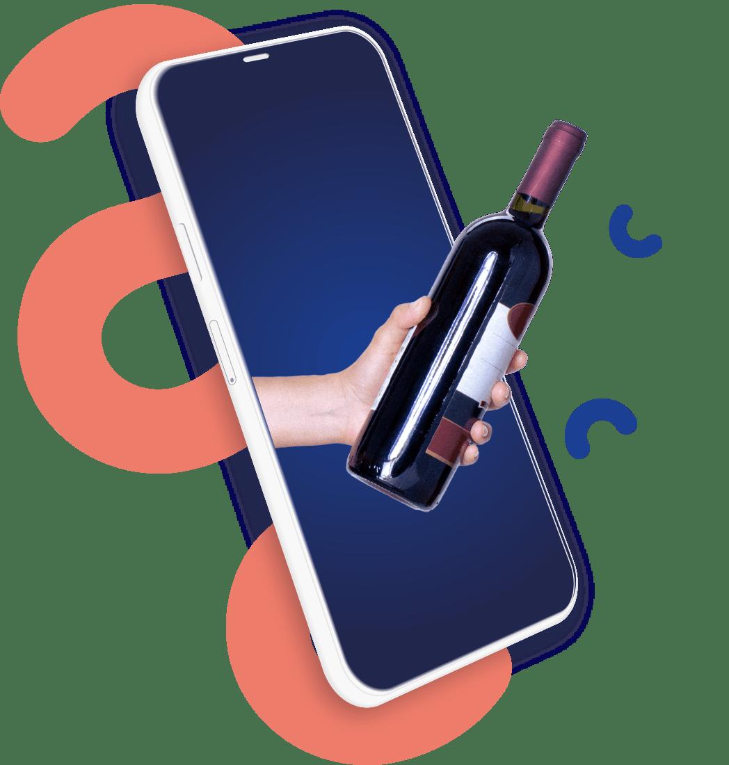 livraison vin express