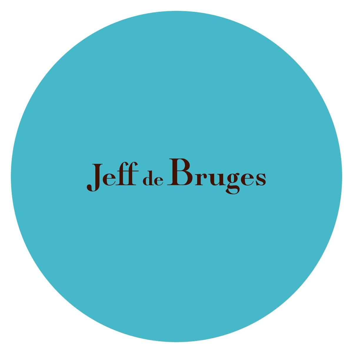 Logo Jeff de Bruge