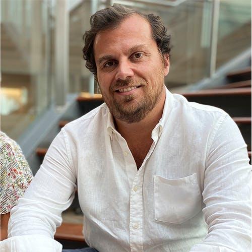 Foto João Sanches, Country Manager Shopopop Portugal