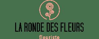 logo la ronde des fleurs