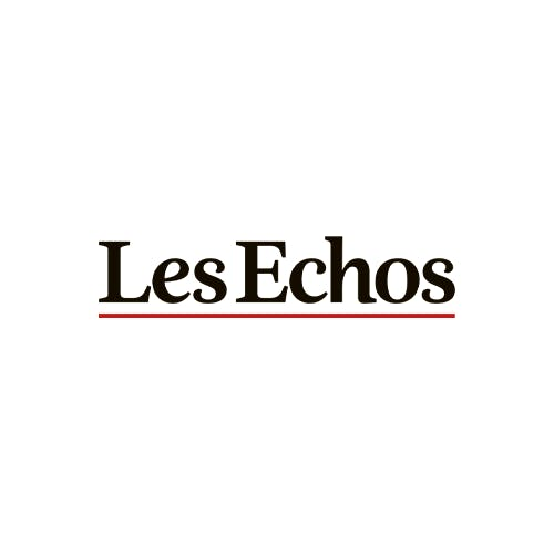 Les Echos Presse