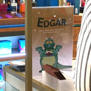 Excitable Edgar - John Lewis