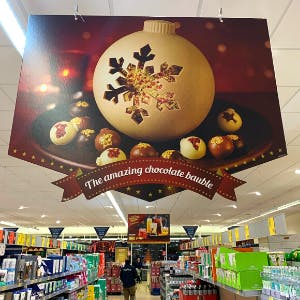 Aldi put on an amazing show this Christmas