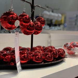 IKEA in-store Christmas