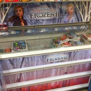 Iceland - Magic of Frozen