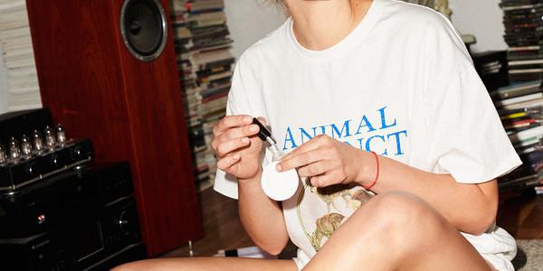 Puma Hero T shirty Na Co Dzień Szaryjasny Niebieski