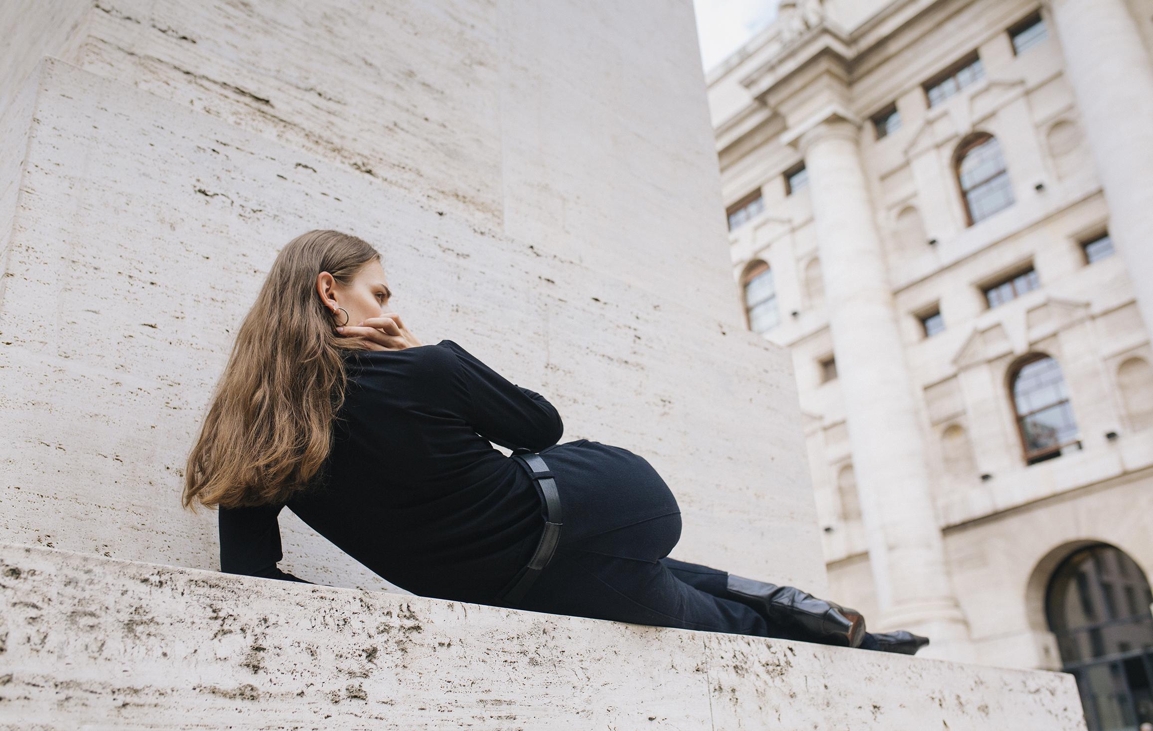 Ania Kuczyńska | SHOWROOM | Niezależna moda z Polski i Europy
