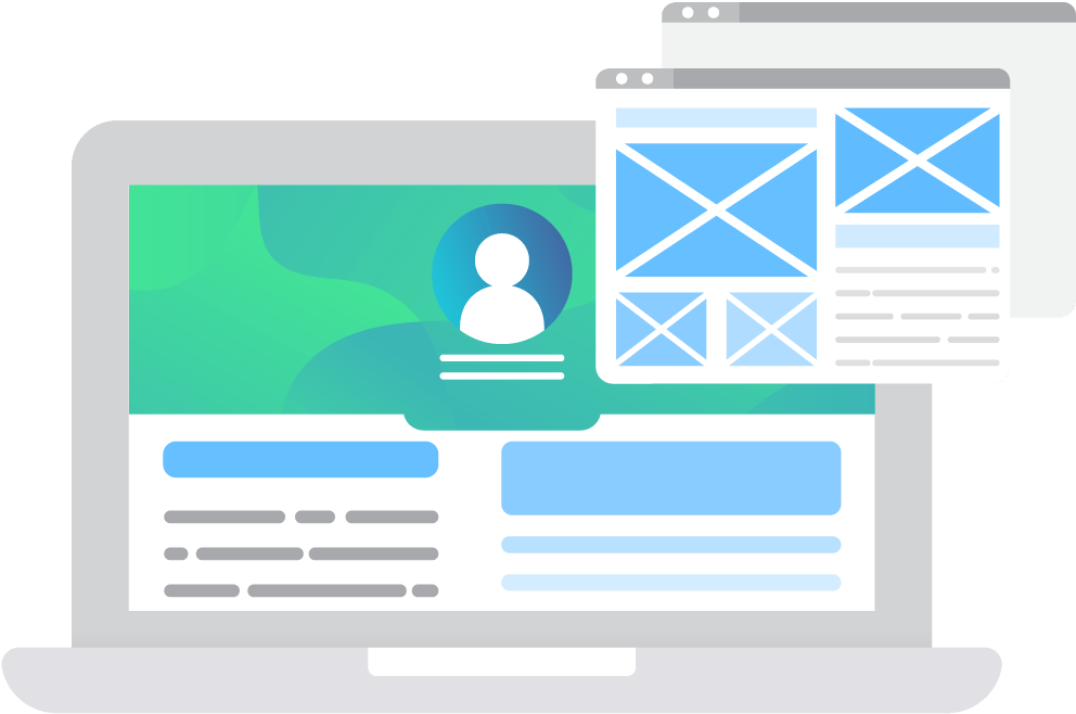 Customized Content Management Systems (CMS)