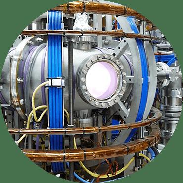 Tokamak fusion energy generator