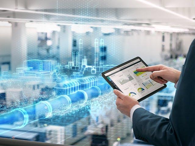 Siemens Digital