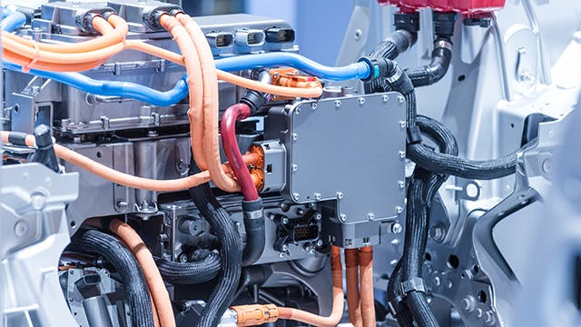Re-imagining Electrical System Development