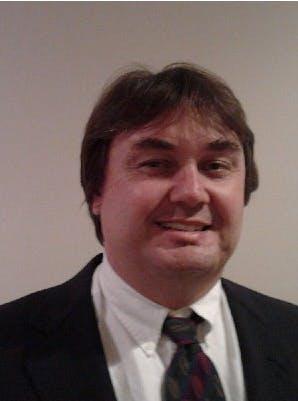 Travis Carter, Senior Engineer, GE Aviation