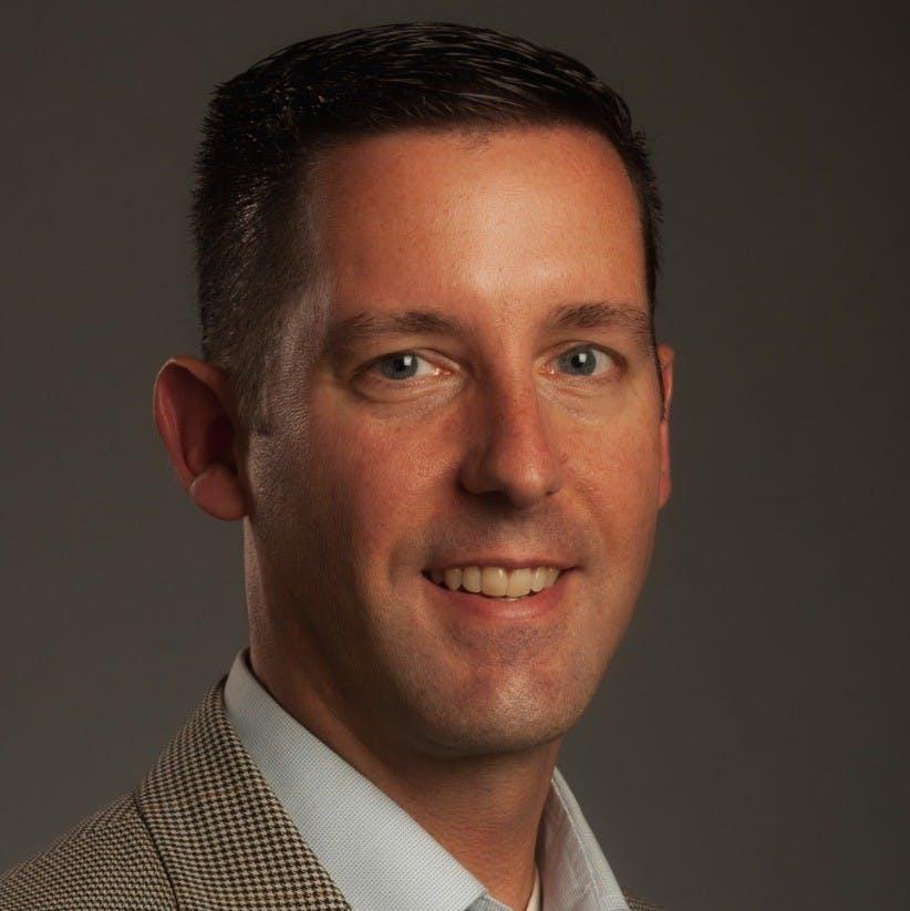 Brian Meeker - Deloitte