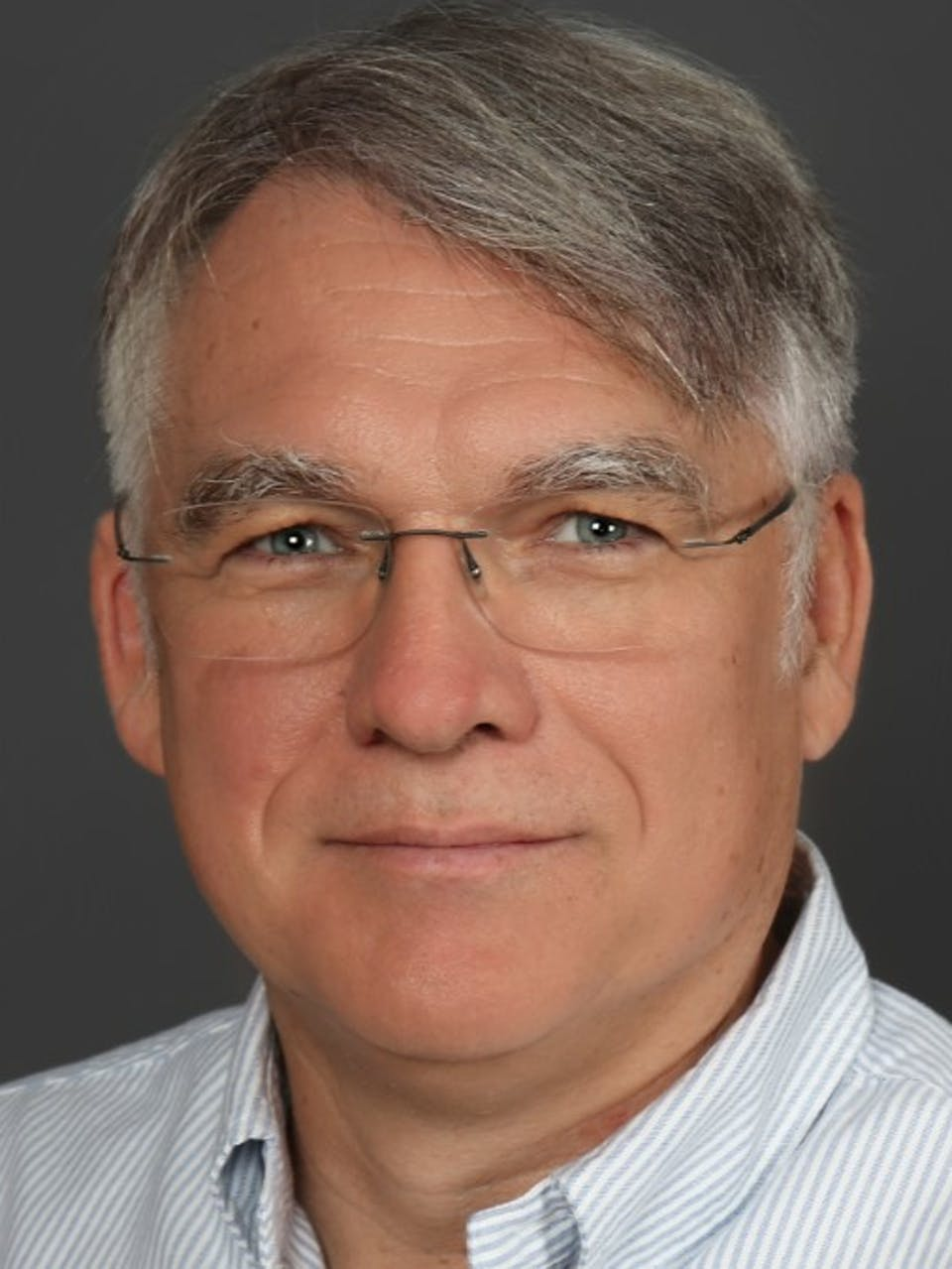 Kurt Siemers - Siemens Energy