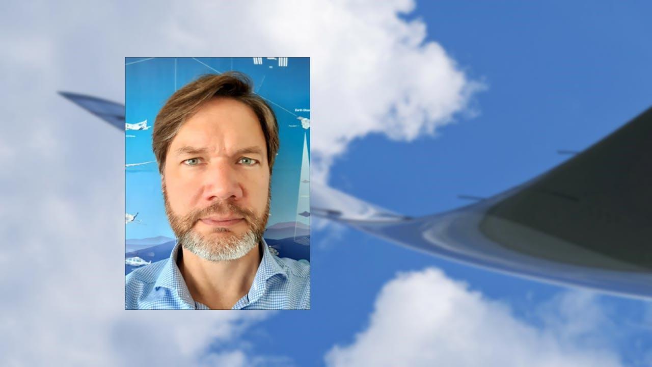 Ulrich Stark - Airbus Operations GmbH