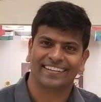Vivek Nalawade, Sr Solution Architect at Adient