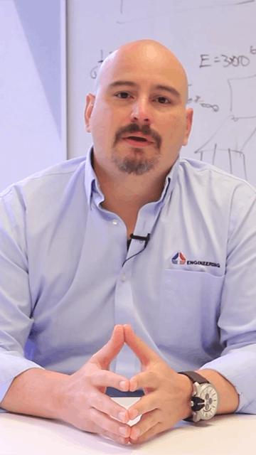 Carlos Ortega - Engineering USA