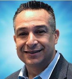 Stephen Chavez, Staff Engineer, Collins Aerospace