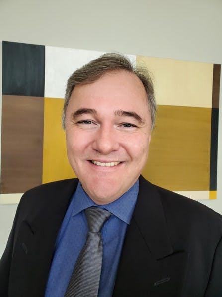 Rogerio Vollet