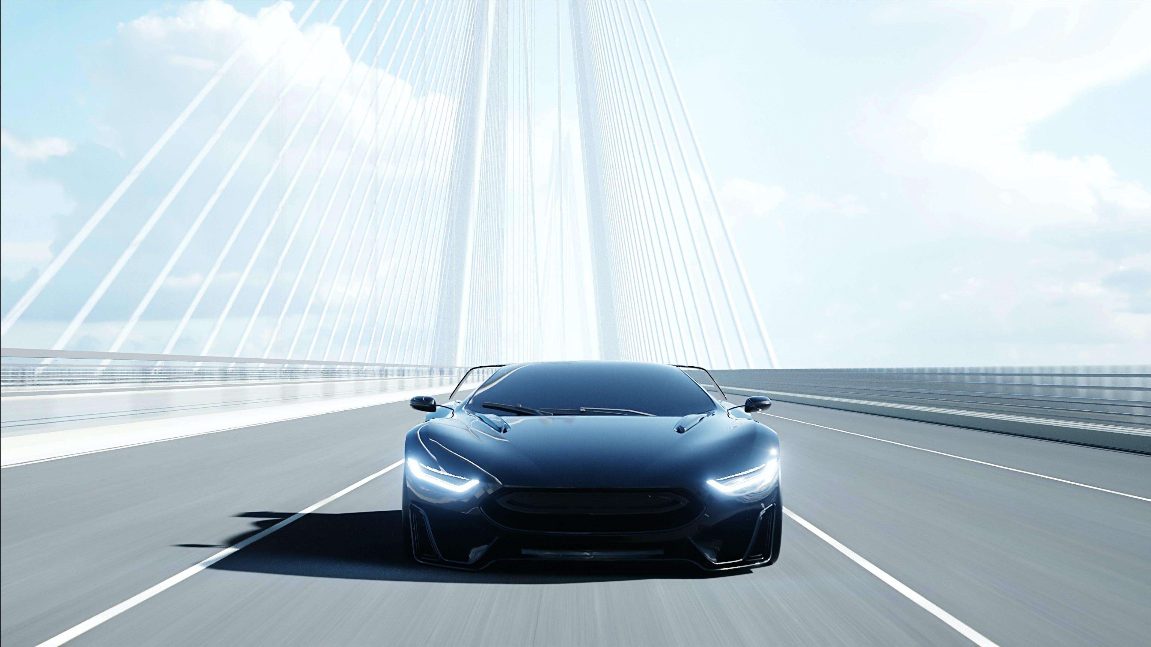 The Future of Automotive E/E Systems Development