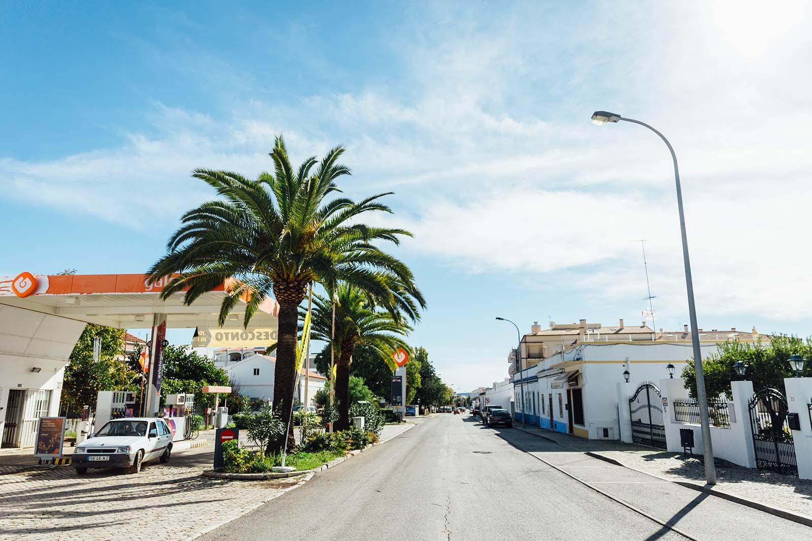 Pequeña comunidad Portuguesa afectada por campamentos libres.