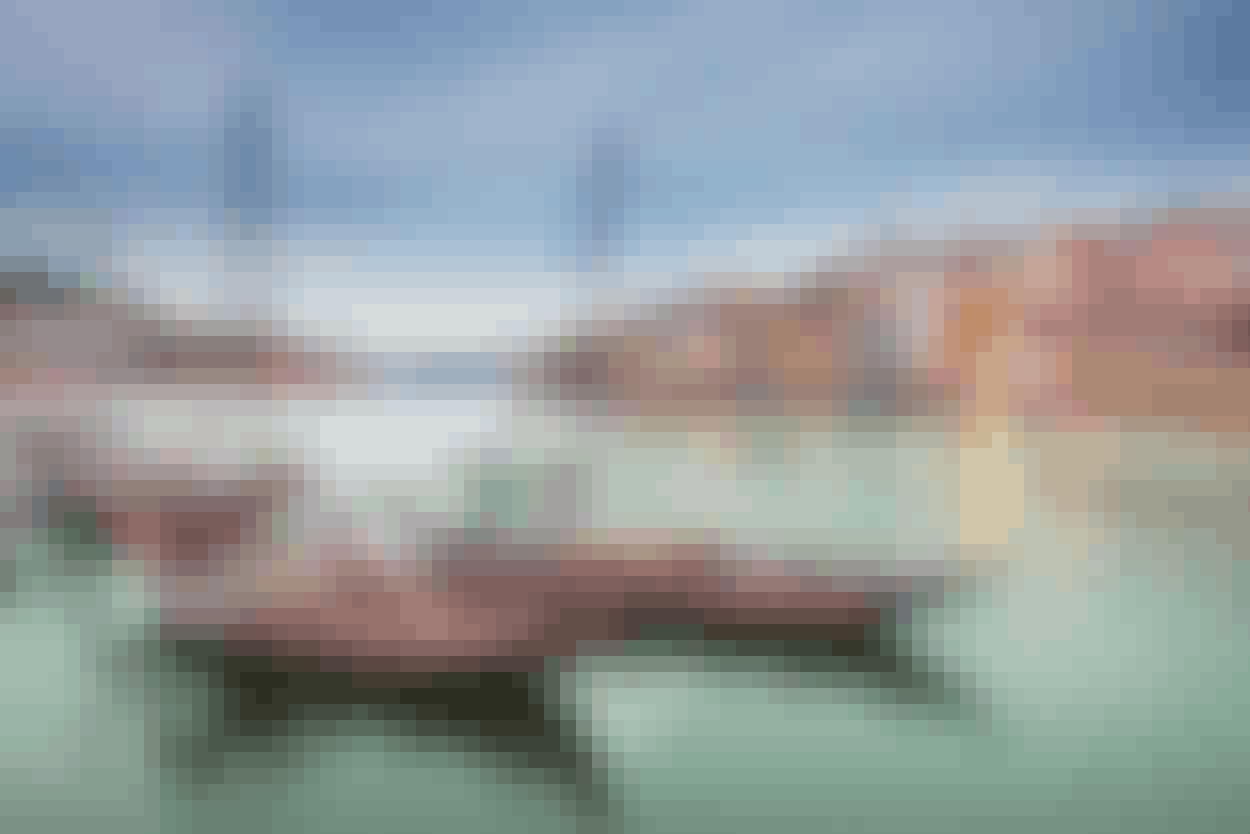 La location de van aménagé à Porto est un excellent moyen d'explorer le nord du Portugal.