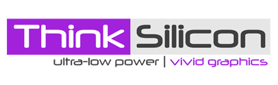 Think Silicon logo