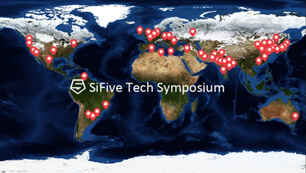 SiFive Tech Symposium